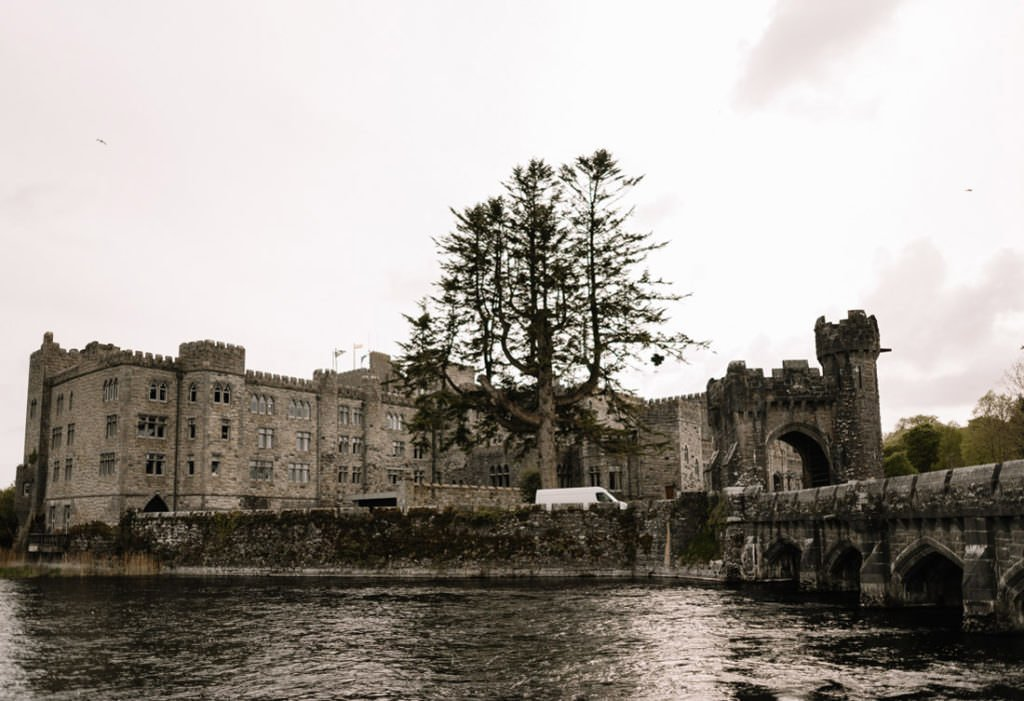 001 lodge at ashford castle wedding photographer mayo