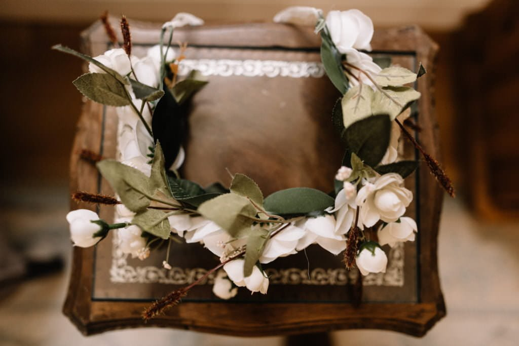 002 summer wedding at clonabreany house