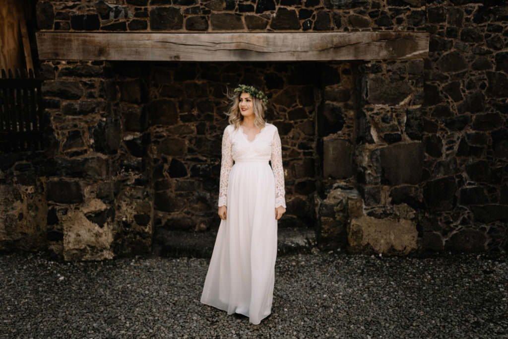 Amazing Wedding Photo shoot in Antrim