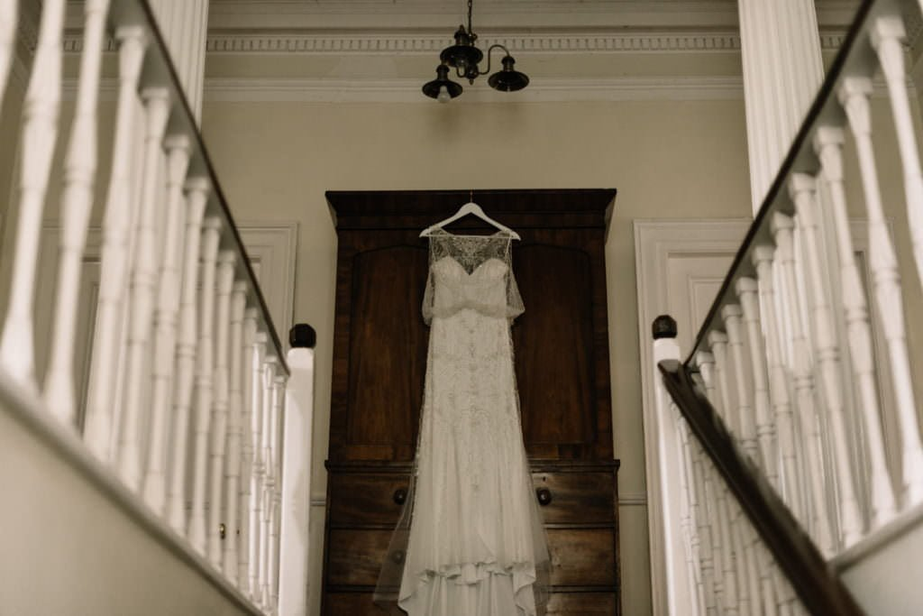 029 summer wedding at clonabreany house