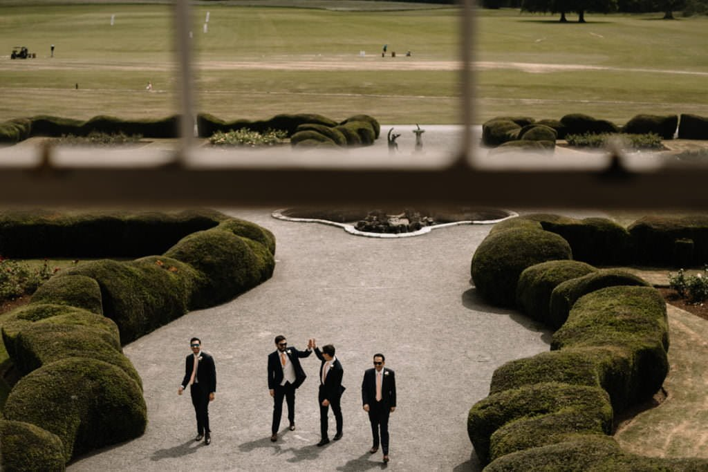 035 carton house weddings kildare