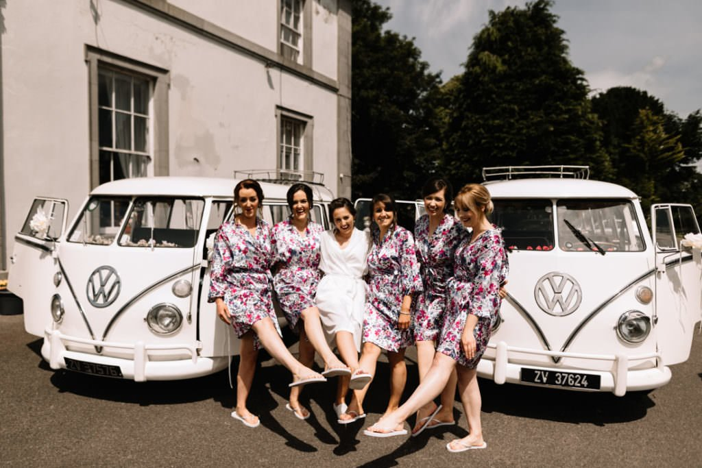 041 summer wedding at clonabreany house