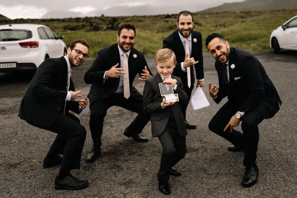 064 iceland wedding at hotel budir 1