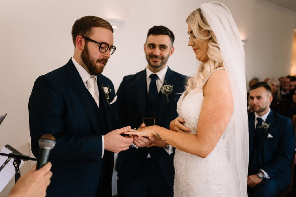 067 barnabrow house wedding photographer cork