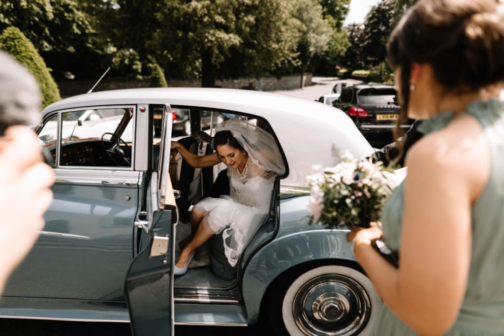 070 summer wedding at clonabreany house