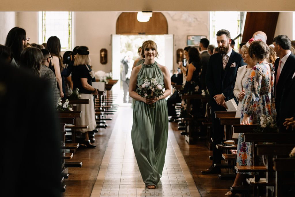 073 summer wedding at clonabreany house