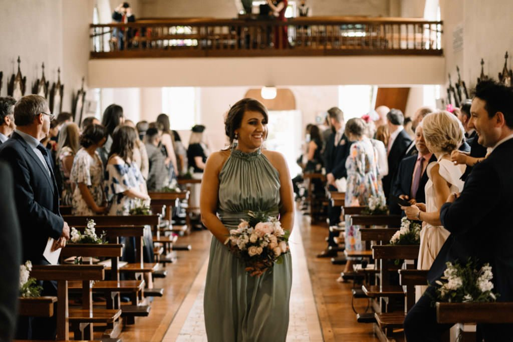 075 summer wedding at clonabreany house