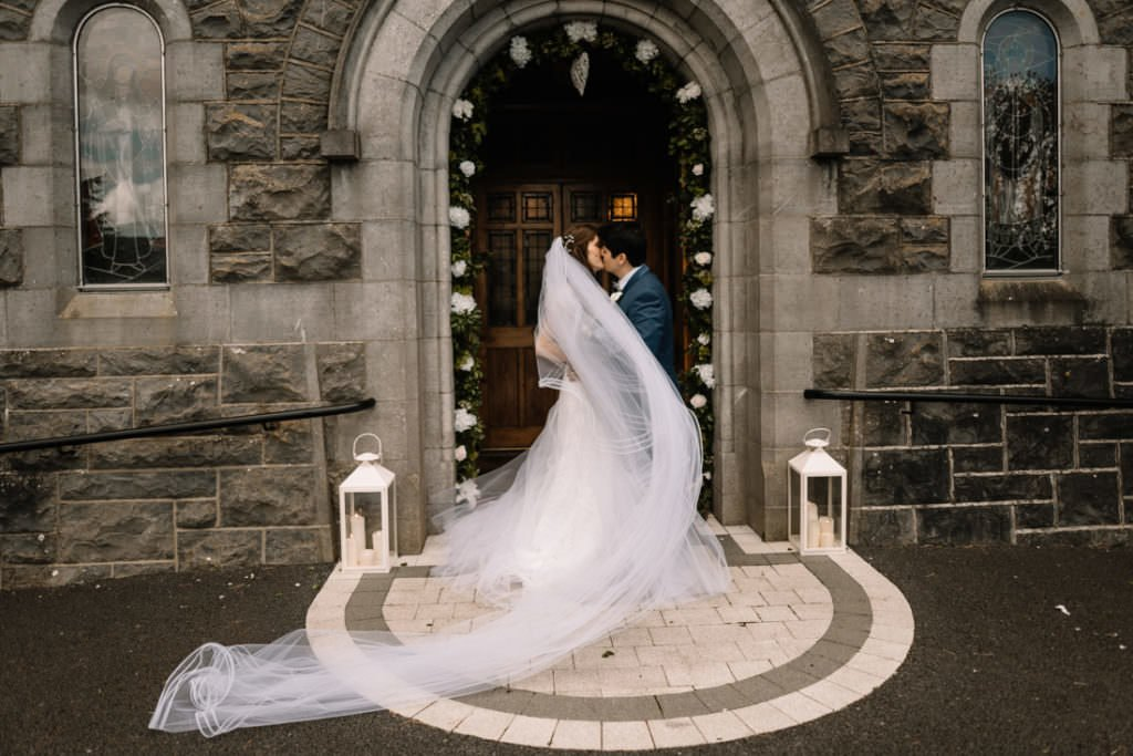 087 lodge at ashford castle wedding photographer mayo