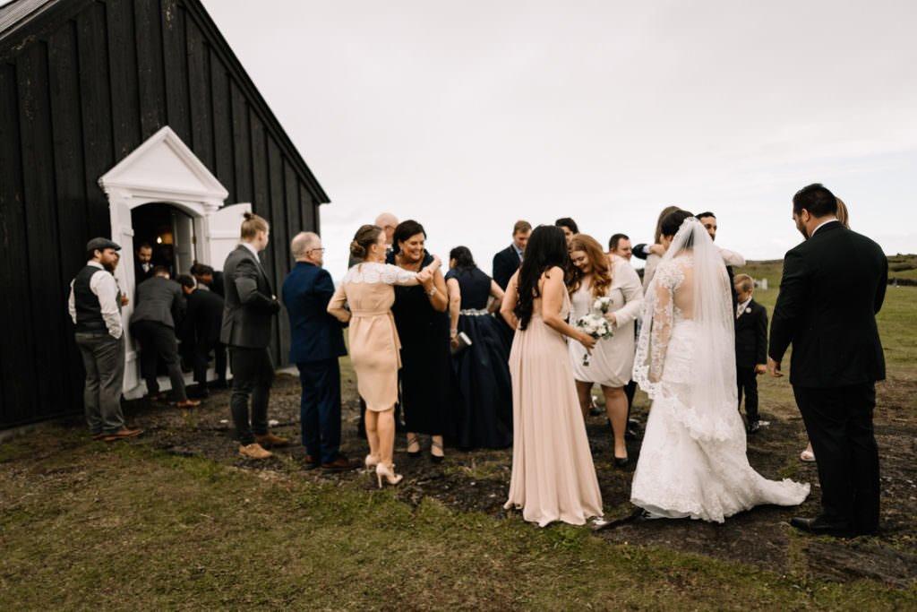 096 iceland wedding at hotel budir 1