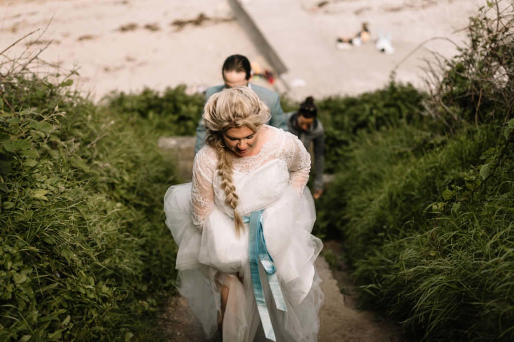 101 wrights findlater howth wedding photographer dublin