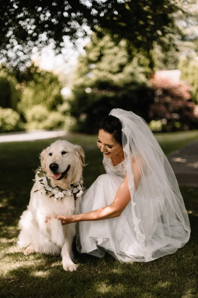 103 summer wedding at clonabreany house