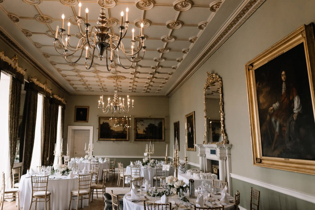 105 carton house weddings kildare