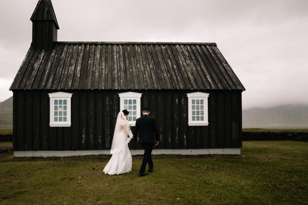 106 iceland wedding at hotel budir 1