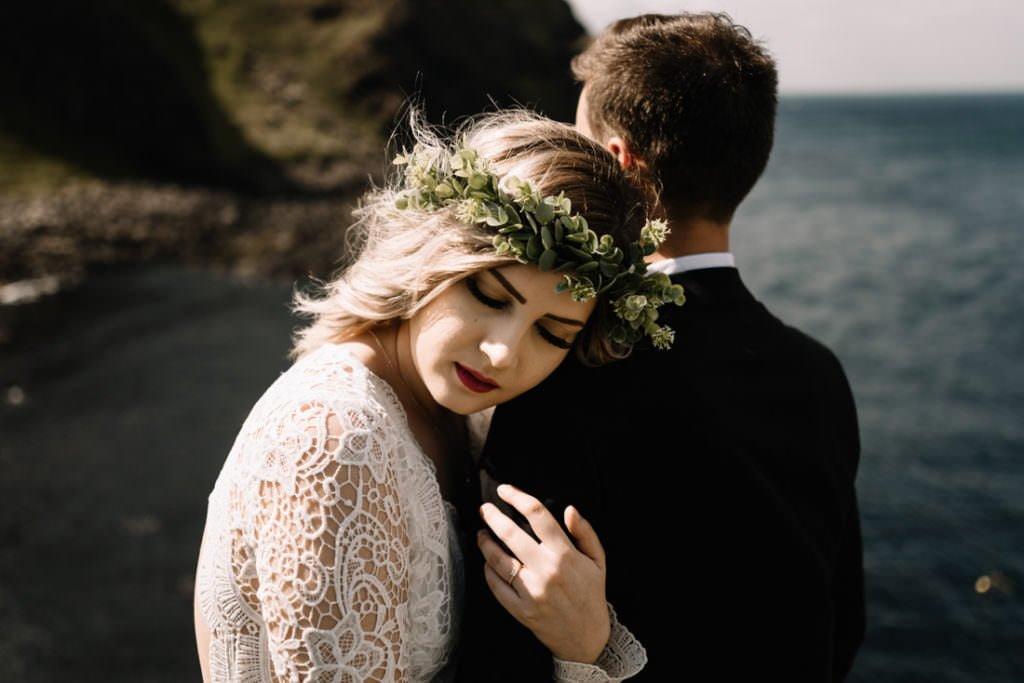 Antrim Wedding Session