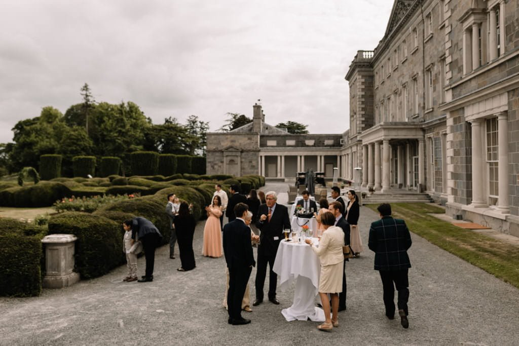 109 carton house weddings kildare