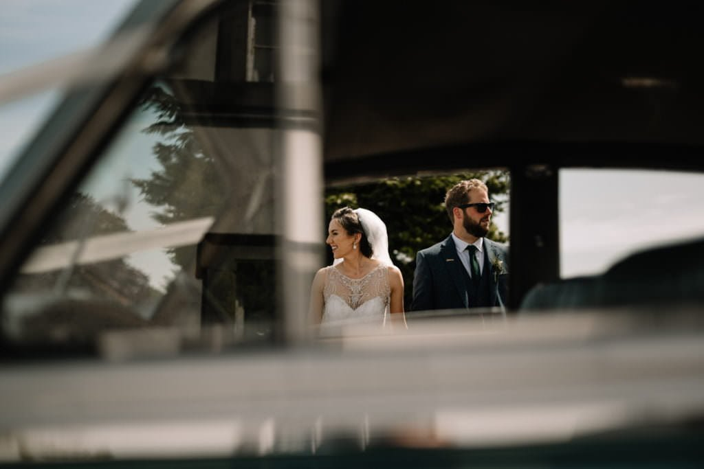 109 summer wedding at clonabreany house