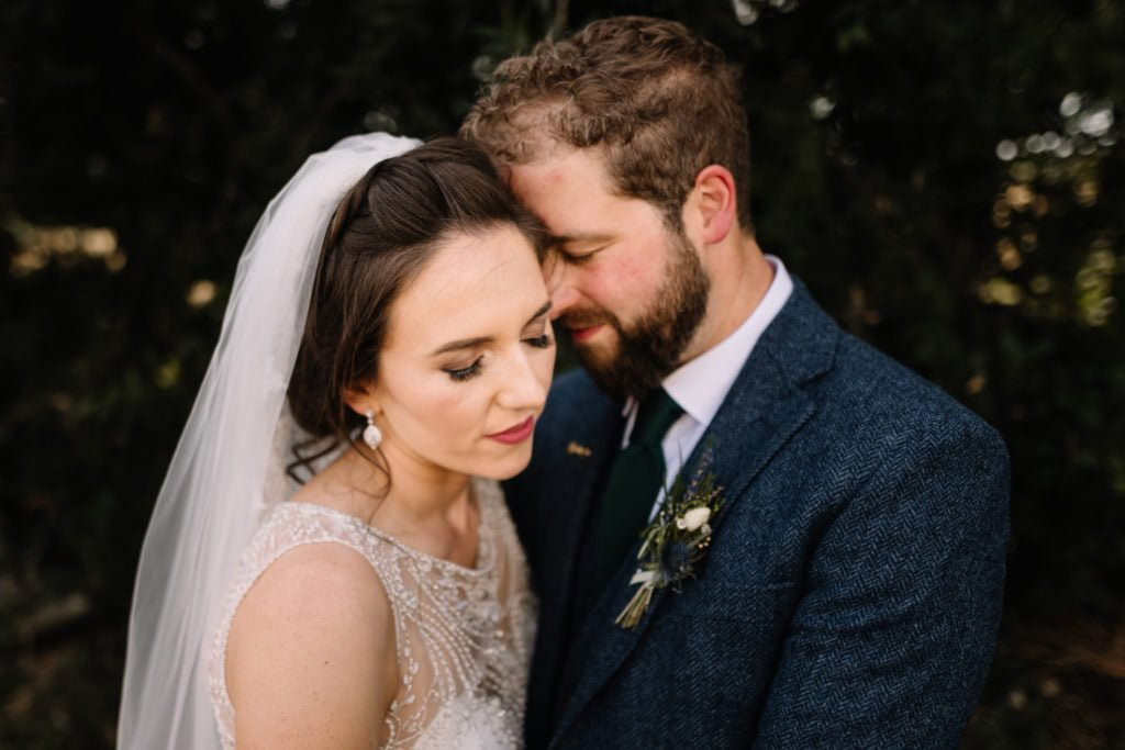 111 summer wedding at clonabreany house