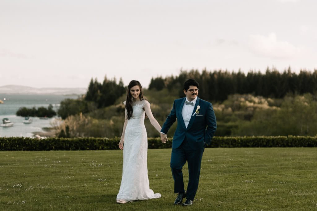 116 lodge at ashford castle wedding photographer mayo