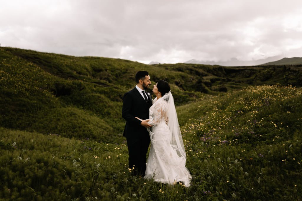 117 iceland wedding at hotel budir 1