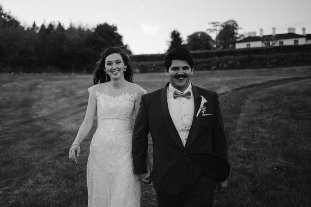 118 lodge at ashford castle wedding photographer mayo