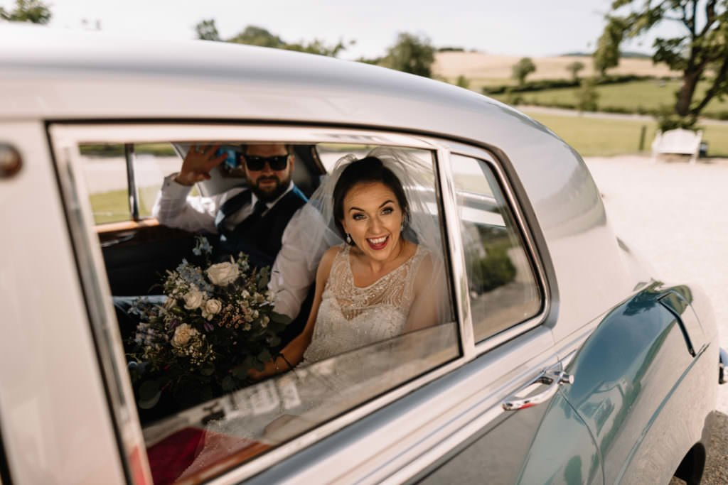 123 summer wedding at clonabreany house