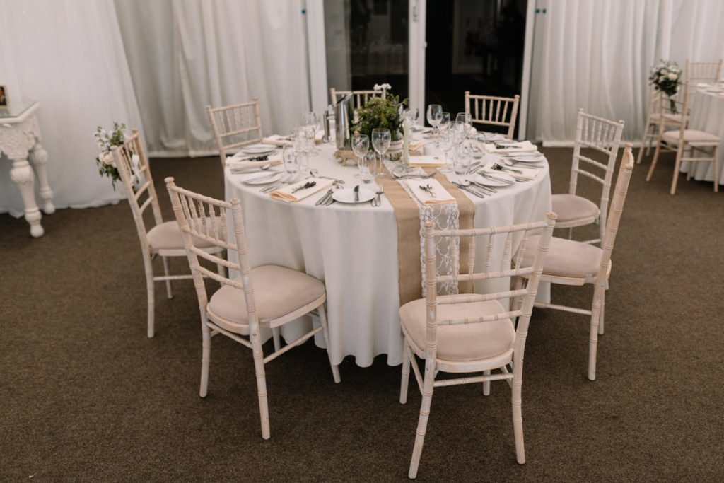 126 summer wedding at clonabreany house