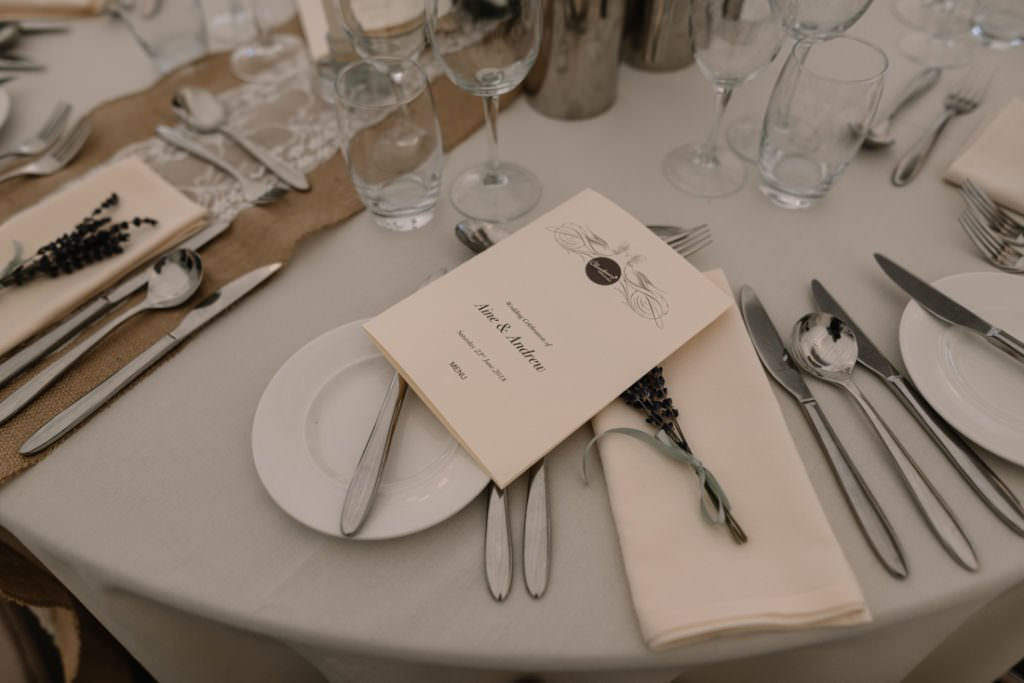 127 summer wedding at clonabreany house