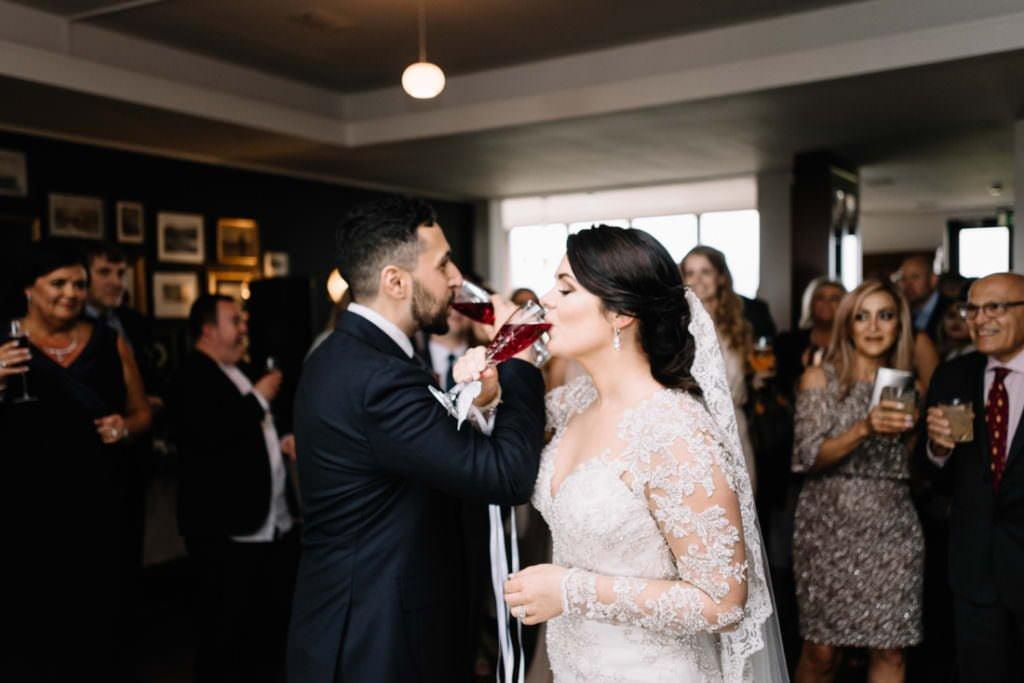 129 iceland wedding at hotel budir 1