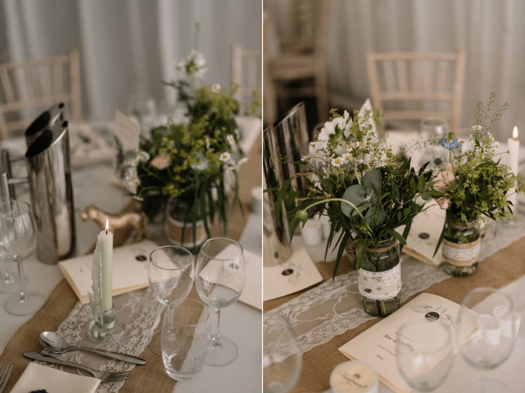 132 summer wedding at clonabreany house