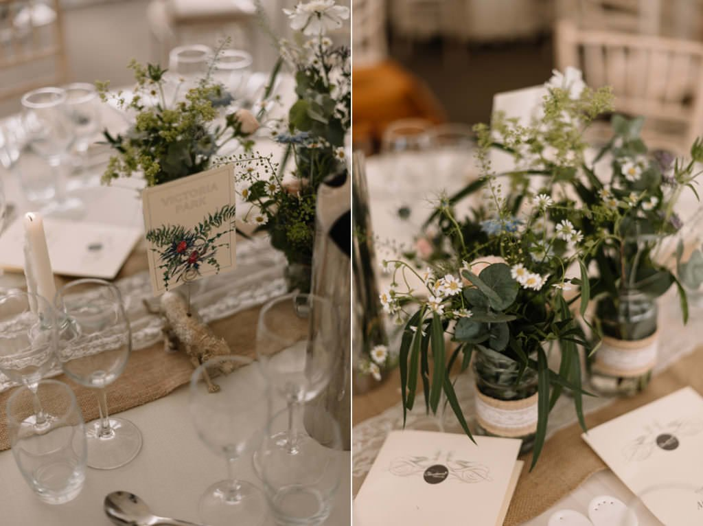 133 summer wedding at clonabreany house