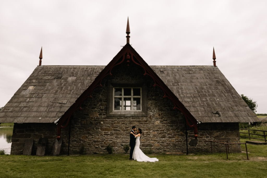 Carton House Weddings