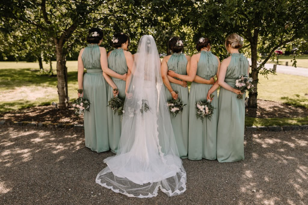 137 summer wedding at clonabreany house