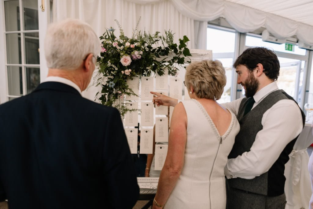 141 summer wedding at clonabreany house