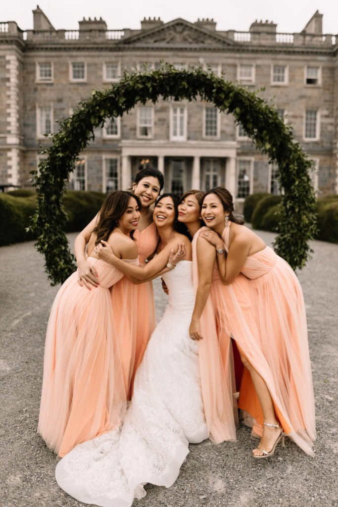 142 carton house weddings kildare