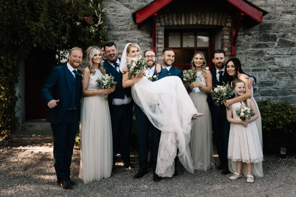 143 barnabrow house wedding photographer cork
