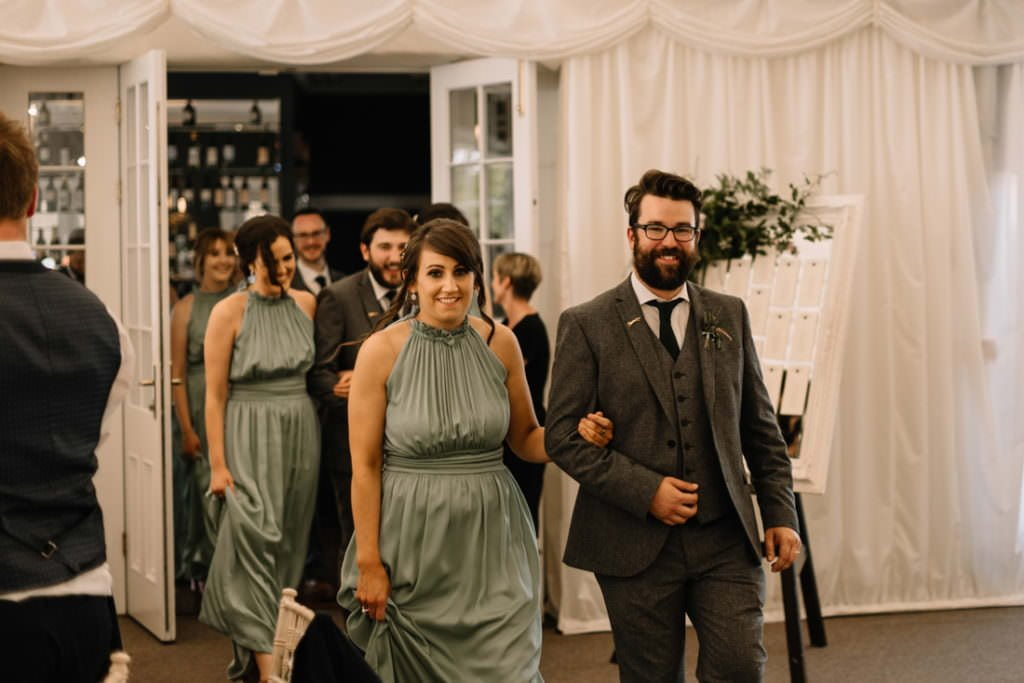 144 summer wedding at clonabreany house