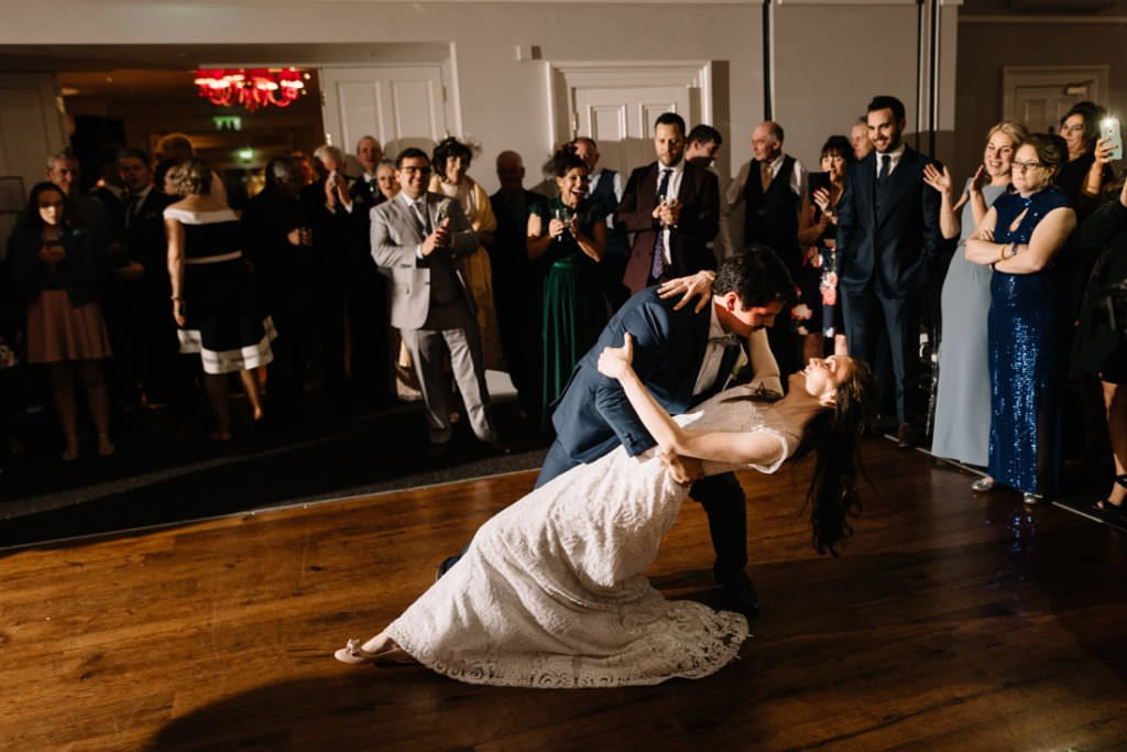147 lodge at ashford castle wedding photographer mayo