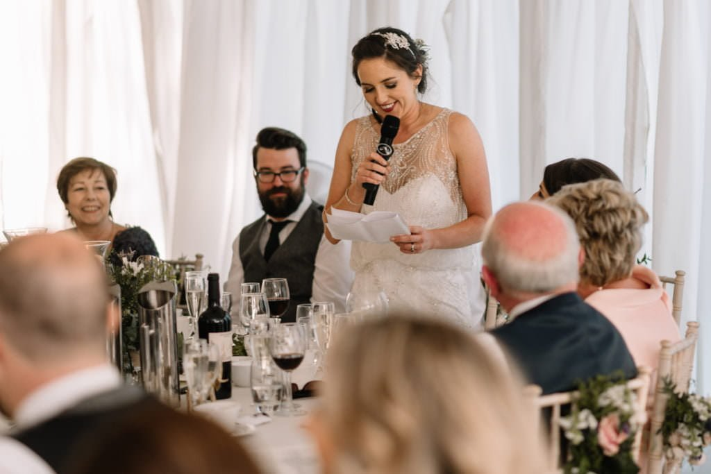 147 summer wedding at clonabreany house