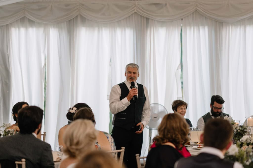 152 summer wedding at clonabreany house