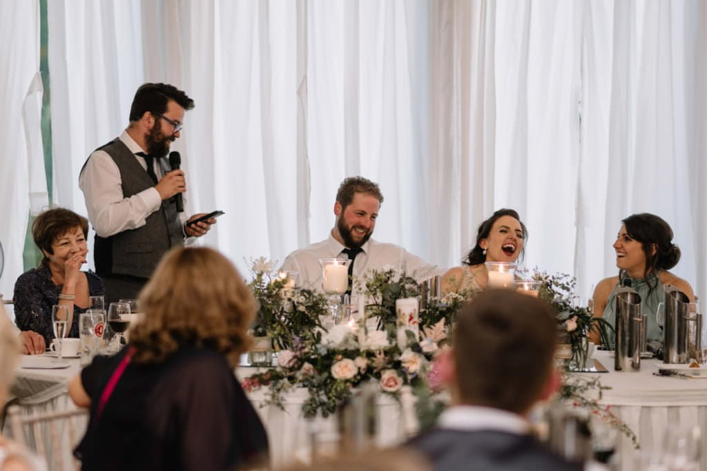 155 summer wedding at clonabreany house