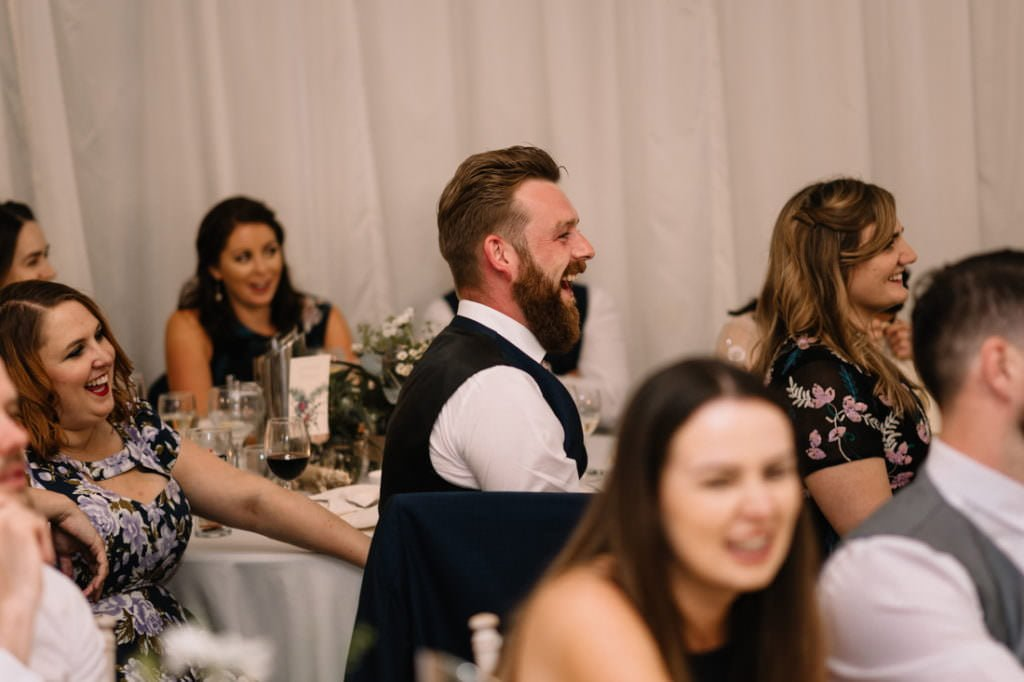 156 summer wedding at clonabreany house