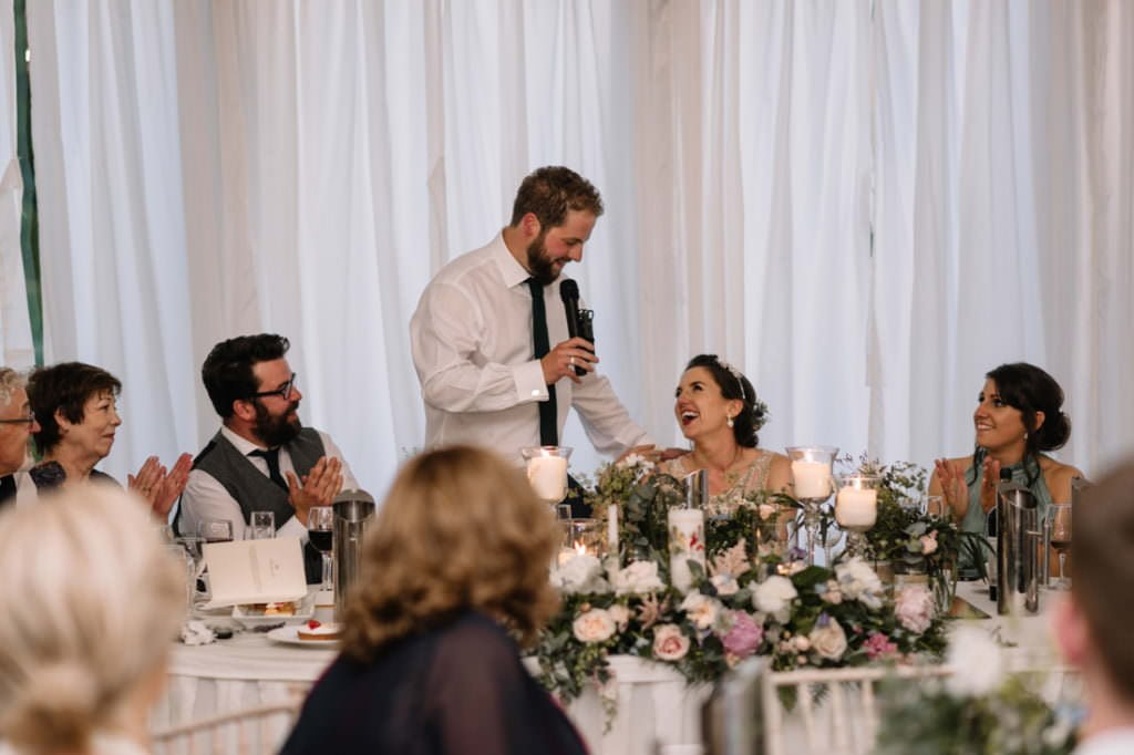 160 summer wedding at clonabreany house