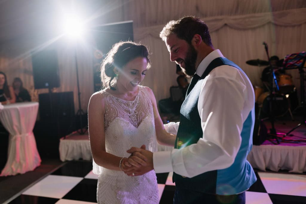 162 summer wedding at clonabreany house