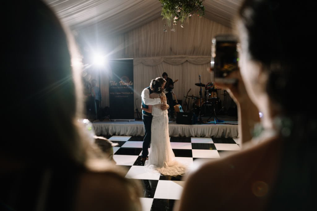 166 summer wedding at clonabreany house