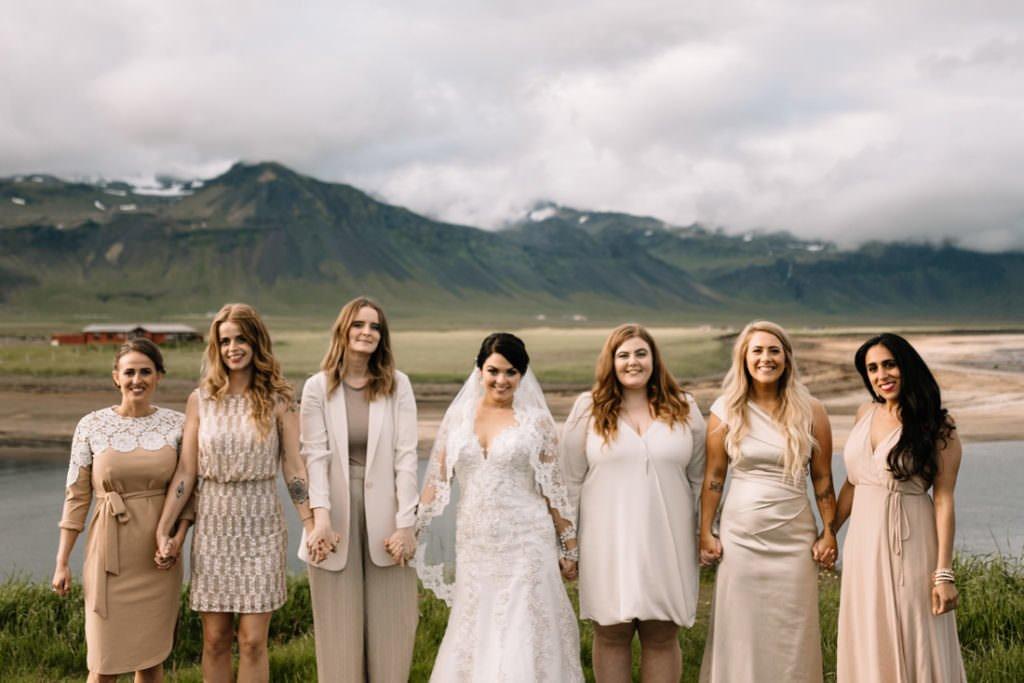 167 iceland wedding at hotel budir 1