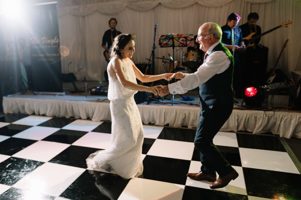 167 summer wedding at clonabreany house