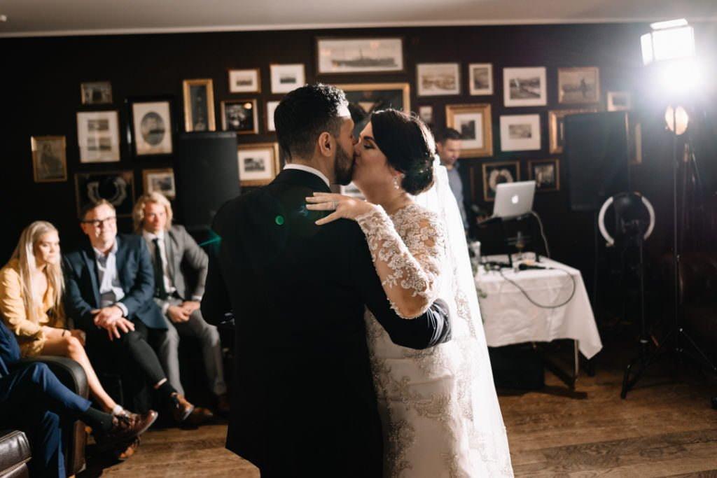 168 iceland wedding at hotel budir 1