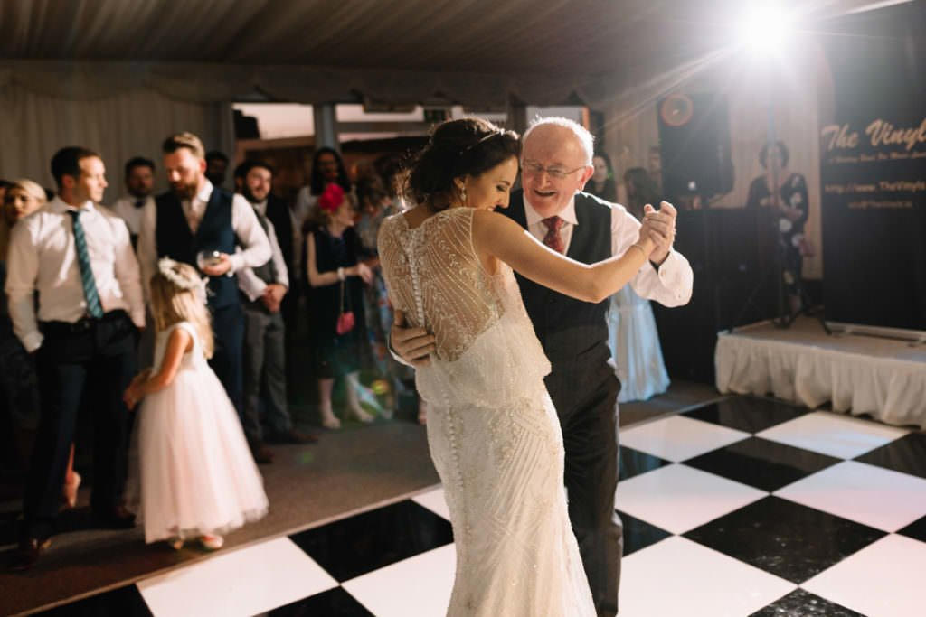 168 summer wedding at clonabreany house