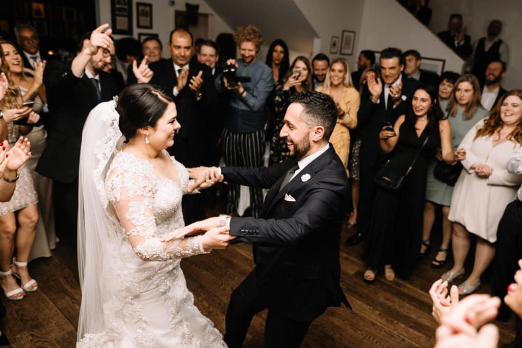 181 iceland wedding at hotel budir 1