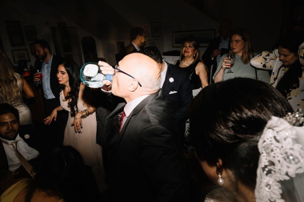 192 iceland wedding at hotel budir 1